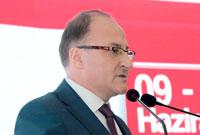 İŞKUR Genel Müdürü Mehmet Ali Özkan