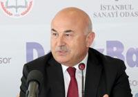 İŞKUR İstanbul İl Müdürü Muammer Coşkun
