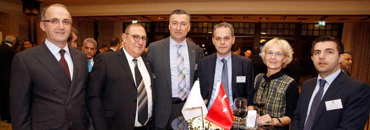 Türkiye'ye Uluslararası Doğrudan Yatırım Desteği