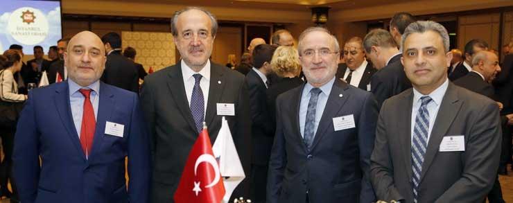 Türkiye ve Avrupa Birliği Arasındaki İlişkiler