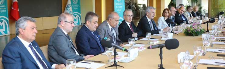 Sektör Liderleri Koronavirüs Hakkında Sağduyulu Davrandı