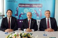 """İSO ve İTÜ ARI Teknokent Girişimcilere """"Sanayici Antrenör"""" Bulacak"""