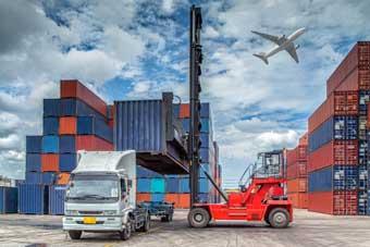 ICI Turkey Export Climate Index