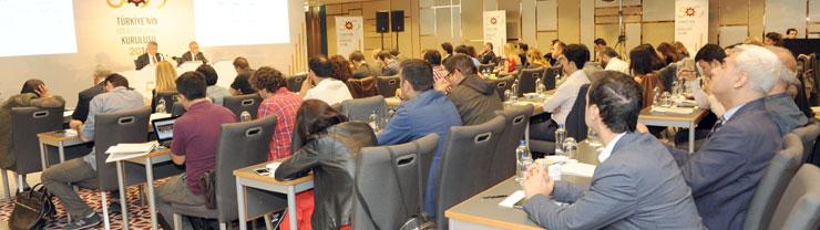"""İSO, """"Türkiye'nin 500 Büyük Sanayi Kuruluşu-2016"""" Araştırmasını Açıkladı 04"""