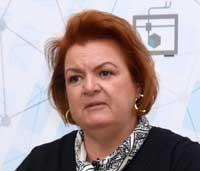 GE Türkiye Yönetim Kurulu Başkanı ve Genel Müdürü Canan Özsoy