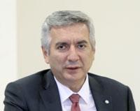 İSOV Başkanı Erdal Bahçıvan