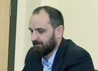 TOBB İstanbul GGK Başkanı Abdulsamet Temel