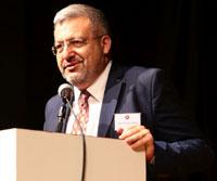 Sanayiciler, İstanbul Sanayi Odası Vakfı'nın Bursiyerleri ile Buluştu 05