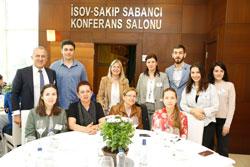 Geleneksel İSOV Kahvaltısında, Bursiyer Öğrenciler Sanayicilerle Bir Araya Geldi 02