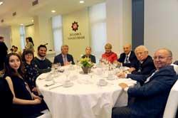 Sanayiciler ve Bursiyerler, Geleneksel İSOV Kahvaltısında Bir Araya Geldi 04