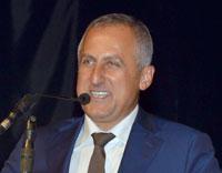 İSOV Yönetim Kurulu Başkan Yardımcısı Cengiz Kaya
