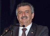 İSO Meclis Başkan Yardımcısı ve İSOV Yönetim Kurulu Üyesi Hasan Büyükdede