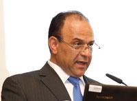İsrail İstanbul Başkonsolosu Shai Cohen