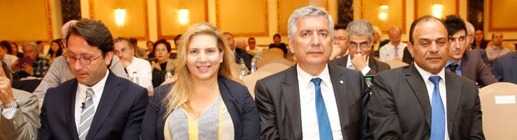 İSO, Teknoloji Geliştirmede İsrail Deneyimi ve İşbirliği Fırsatları Semineri Düzenledi 05