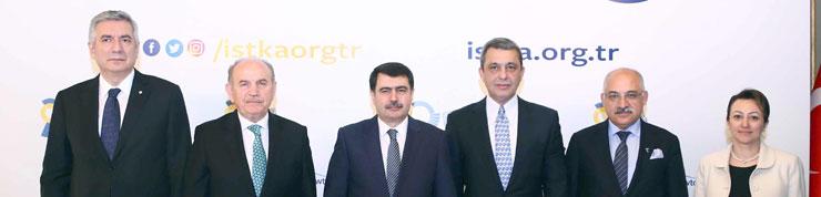 İstanbul Kalkınma Ajansı, Yabancı Yatırımcıya Doğrudan Hizmeti Başlatıyor
