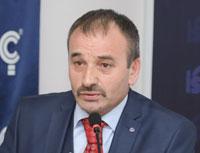 İŞKUR Başakşehir Hizmet Merkezi Müdürü Köksal Tanış