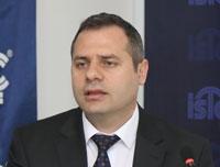 Küçükçekmece SGM Müdür Yardımcısı Sedat Çelik