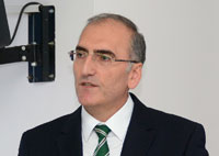 İstanbul Vergi Dairesi Başkanlığı Tahsilat Müdürü İsmail Bilici