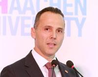 İTA İstanbul Başkanı Ahmet Şişman