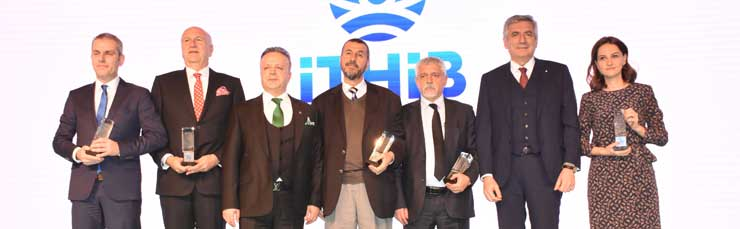 İTHİB, 2017 Yılında En Çok İhracat Yapan Üyelerini Ödüllendirdi