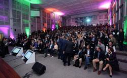 İTÜ Çekirdek Big Bang'de, İSO Geleceğin Sanayicisi Büyük Ödülü'nü Vivosens Aldı 06