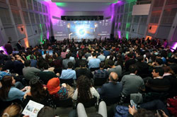 İTÜ Çekirdek Big Bang'de, İSO Geleceğin Sanayicisi Büyük Ödülü'nü Vivosens Aldı 07