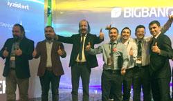 Big Bang 2016, İSO Geleceğin Sanayicisi Büyük Ödülü'nü Mikro-P ve 3Z Paylaştı 04