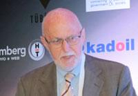 AB Teknoloji ve İnovasyon Genel Sekreteri Stefan Schepers