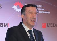Bilim, Sanayi ve Teknoloji Bakan Yardımcısı Doç. Dr. Hasan Ali Çelik