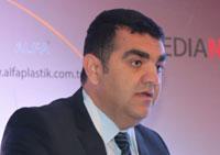 GYİAD Başkanı Serkan Sevim