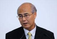 Japonya İstanbul Başkonsolosu Norio Ehara