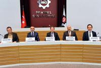 İSO, Kağıt, Kağıt Ürünleri ve Basım Sanayi Sektör Raporu'nu Açıkladı 03