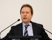 İSO Danışmanı Dr. Can Fuat Gürlesel