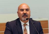 İSO 16. Grup Basım, Yayın, Kağıt ve Kağıt Ambalaj Sanayii Meslek Komitesi Başkanı Ramazan Güven