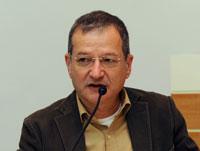 Basım Sanayii Eğitim Vakfı Yönetim Kurulu Başkanı M. Sermet Tolan