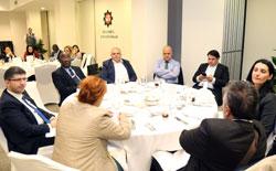 22 Ülke Bürokratları, İSO Ev Sahipliğinde Kamu İle Özel Sektör İlişkilerini Konuştu 01
