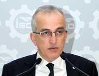 İSO Yönetim Kurulu Başkan Yardımcısı İrfan Özhamaratlı