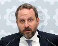 Kale Grubu Başkan Yardımcısı ve Teknik Bölüm Başkanı Osman Okyay
