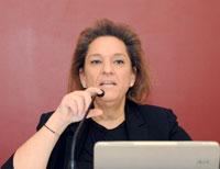 İSO Meclis Başkanı Zeynep Bodur