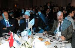 İSO Yönetimi, Dış Ekonomik İlişkiler Konseyi, İş Konseyleri Genel Kurulu'ndaydı 01