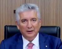 ICI Chairman Erdal Bahçıvan