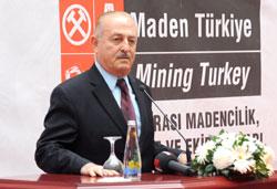 Kauçuk ve Madencilik Sektörü, İstanbul'da Tek Fuarla Bir Araya Geldi 06