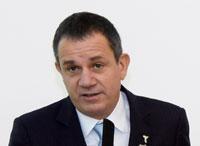 Ahmet Faik Bitlis<br />İKMİB Yönetim Kurulu   Başkan Yardımcısı