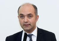 Mustafa Özmete Nanomam Danışmanlık Yönetim Kurulu Başkanı