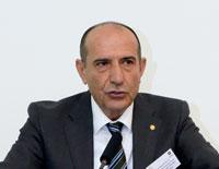 İSO Yönetim Kurulu Üyesi Nurhan Kaya