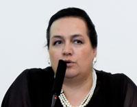 Zeynep Tülin Yılmaz<br />Kauçuk Derneği Yönetim<br />Kurulu Başkan Yardımıcısı