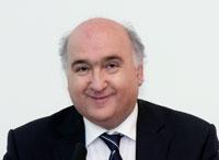 Prof. Dr. Ziya Burhanettin Güvenç Ankara OSTİM Kauçuk Teknolojileri Kümelenmesi Derneği Yönetim Kurulu Başkanı