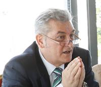 Proje Saha Koordinatörü Dr. Yüksel Vardar