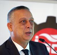 Türkiye Ticaret Ataşesi Osman Elgun