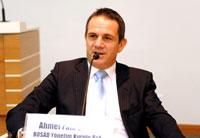 Boya Sanayicileri Derneği Yönetim Kurulu Başkanı Ahmet Faik Bitlis